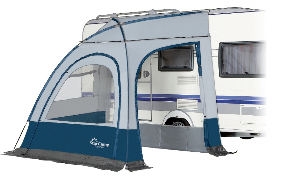 Starcamp Fun Plus Lightweight Awnings